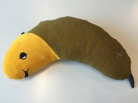 Schlafhörnchen, Bibi Biene, 60 x 30 cm + 1 Tommschi Märchenbuch