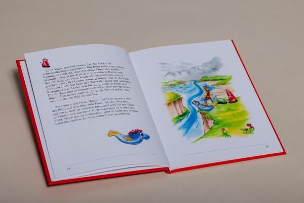 Tommschi Märchenbuch