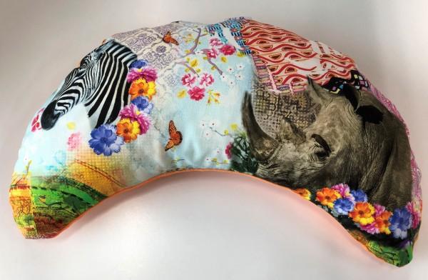 Nackenhörnchen, Sommerfrisch, 60 x 30 cm
